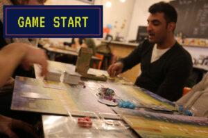 Inauguration La Palanquée : Atelier GameLab testez votre équipe