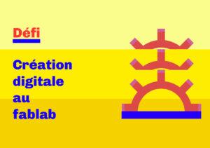 Inauguration La Palanquée : défi de création digitale au fablab